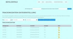 Fulfillment Monitoring